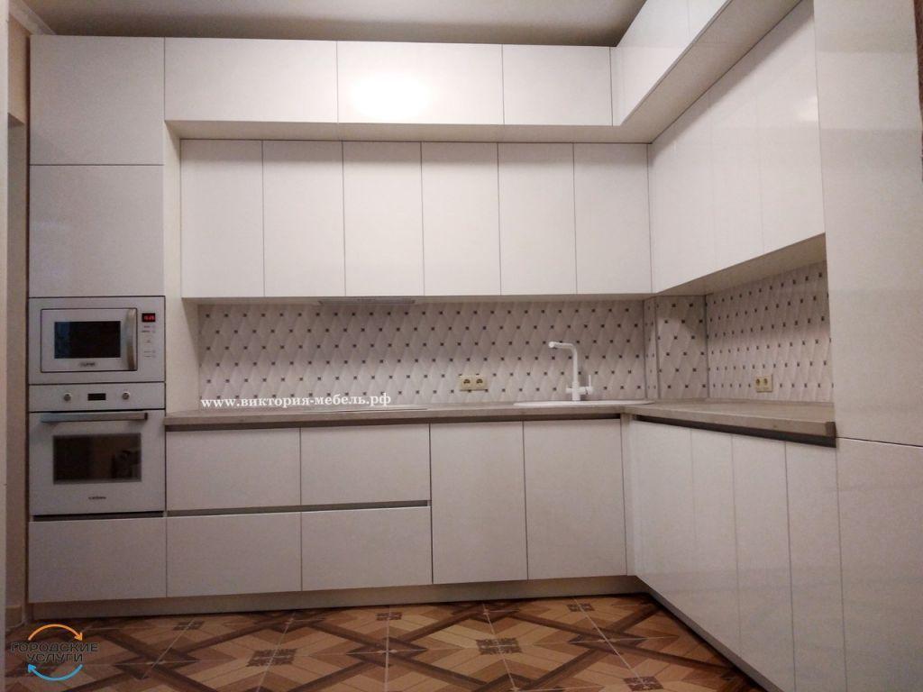 Виктория мебель/кухни/шкафы-купе на заказ Сургут